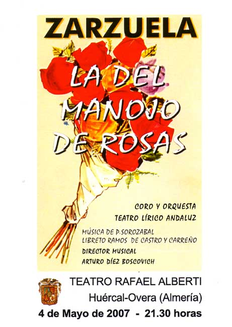 LA DEL MANOJO DE ROSAS ZARZUELA DOWNLOAD